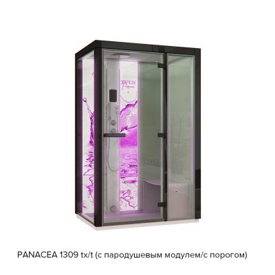 Пародушевая (паровая) кабина Tylo Panacea