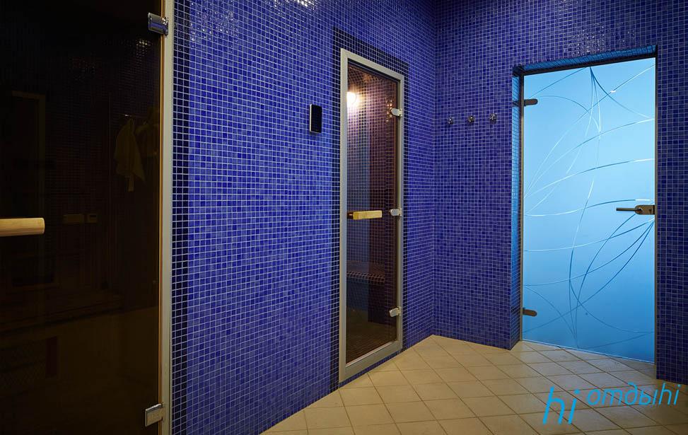 Строительство хамам в квартире - сделать хамам по отличной цене